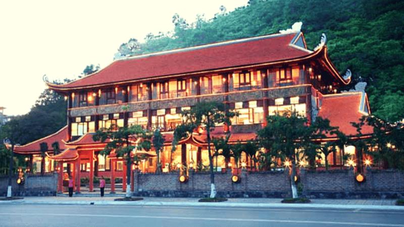 Nhà hàng Cổ Ngư