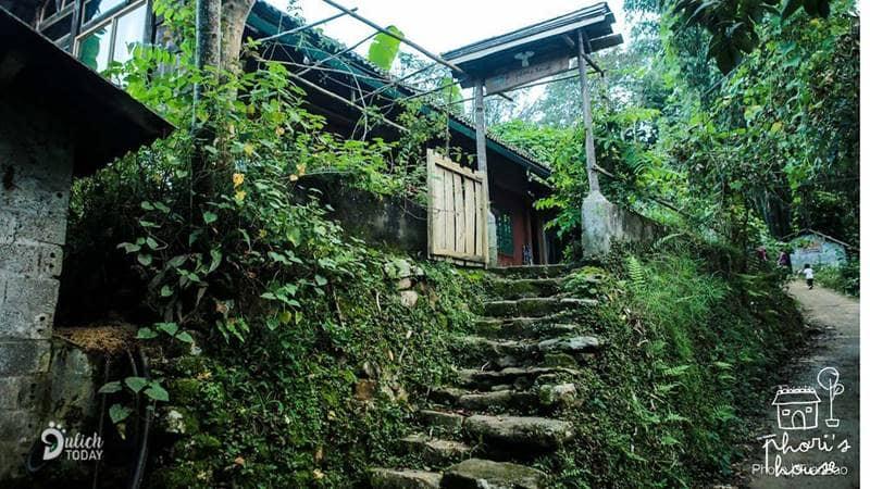 Phori's House homestay Sapa