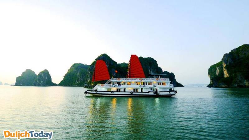 Imperial Classic Cruise Halong