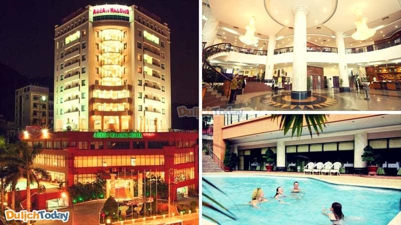 khách sạn Asean Hạ Long là điểm dừng chân lý tưởng giúp bạn khám phá thành phố Hạ Long