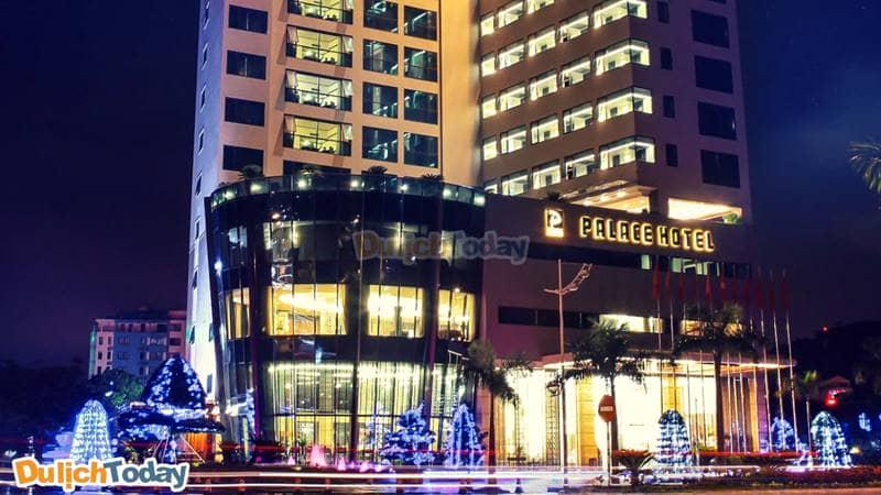 Hạ Long Palace hotel - Khách sạn 4 sao uy tín bậc nhất Hạ Long