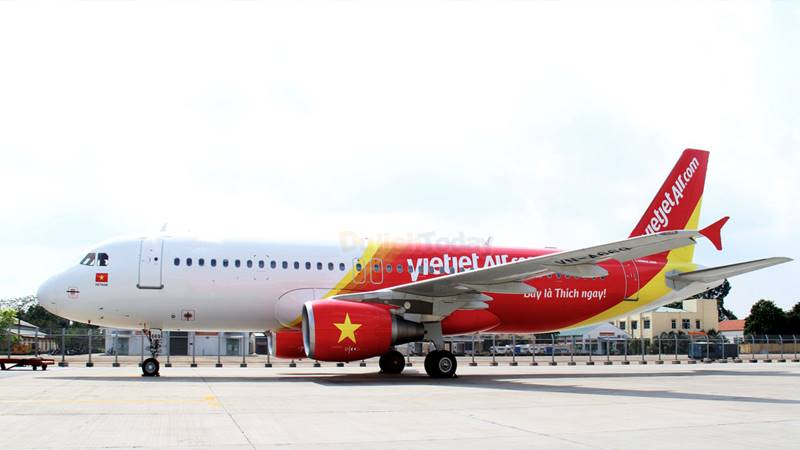 Máy bay là phương tiện vô cùng hữu dụng khi bạn ở xa