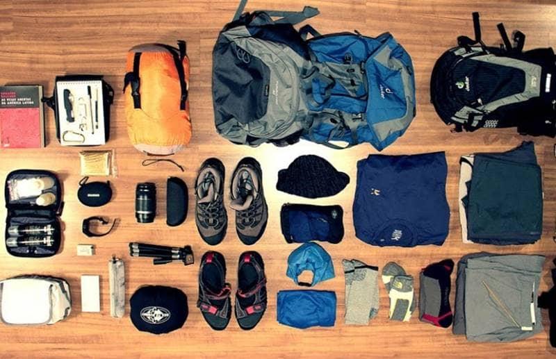 Lên danh sách những đồ dùng cần thiết cho kỳ nghỉ của bạn ở Topas Ecolodge Sapa