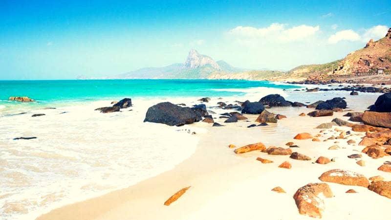 Biển Côn Đảo, Vũng Tàu