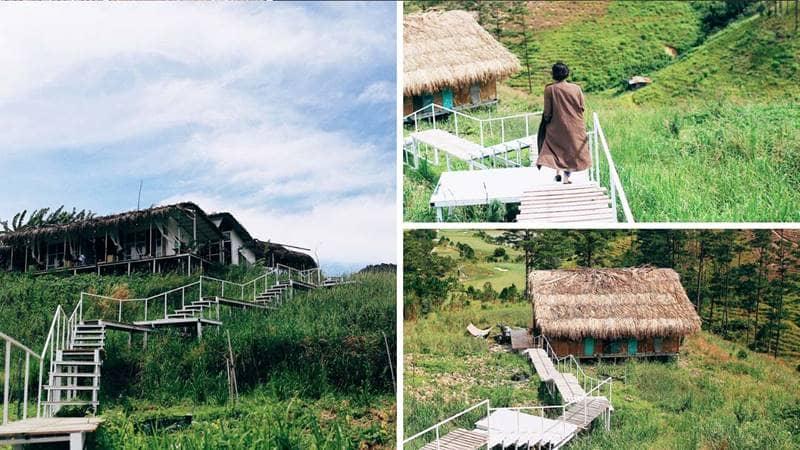 Wilder Nest Homestay - Địa điểm mới ở Đà Lạt được biết đến nhờ MV của ca sỹ Bảo Anh. Nguồn: Internet