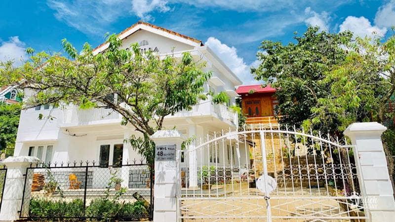 VWyL Villa – homestay Đà Lạt cho gia đình