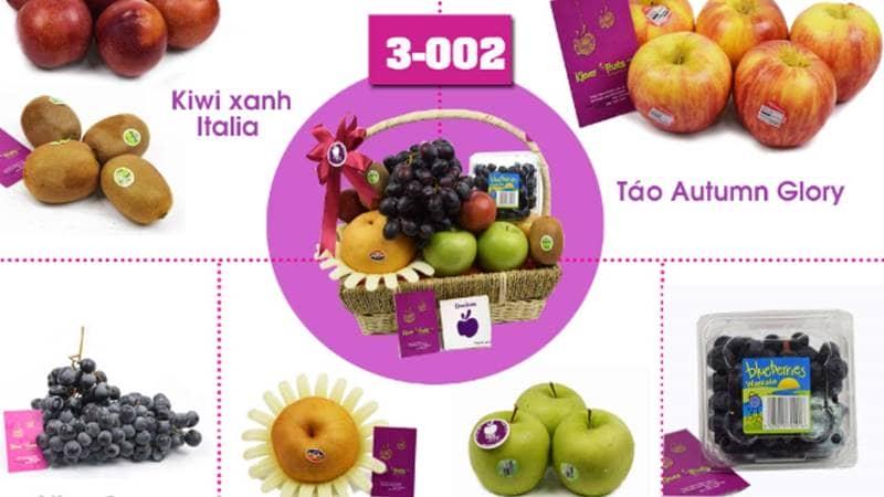 Klever Fruit là địa chỉ mua quà tết tại Hà Nội đáng tin cậy cho các sản phẩm trái cây tươi nhập khẩu