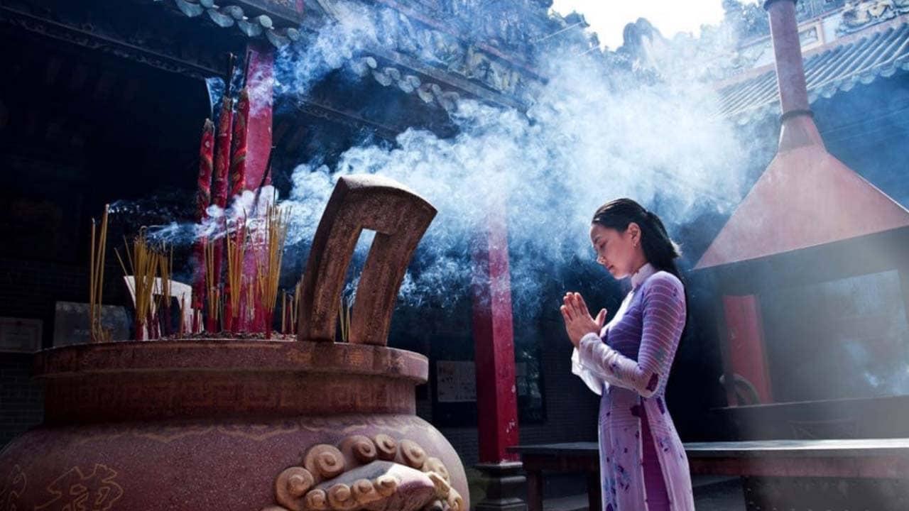 Thời điểm thích hợp để đi lễ chùa đầu năm