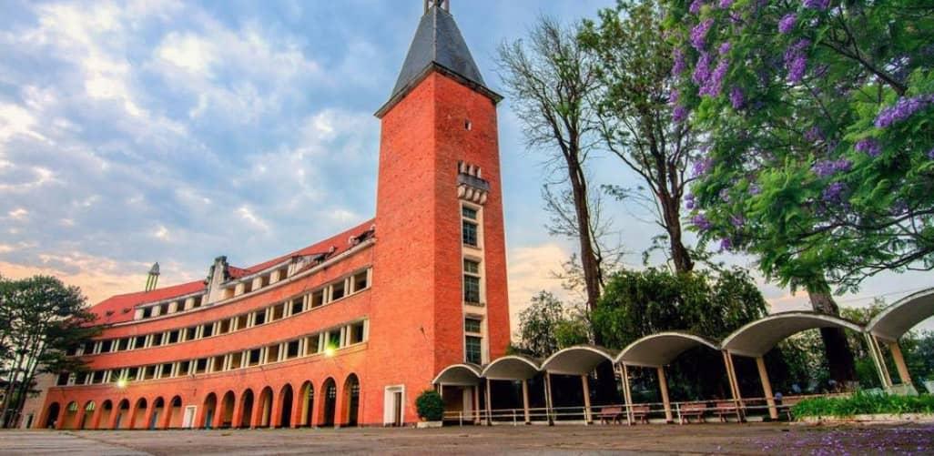 Trường học đẹp nhất Đà Lạt
