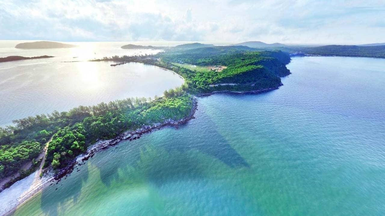 Du lịch Phú Quốc tháng 3 là thời điểm cho những chuyến nghỉ dưỡng. Nguồn: Internet