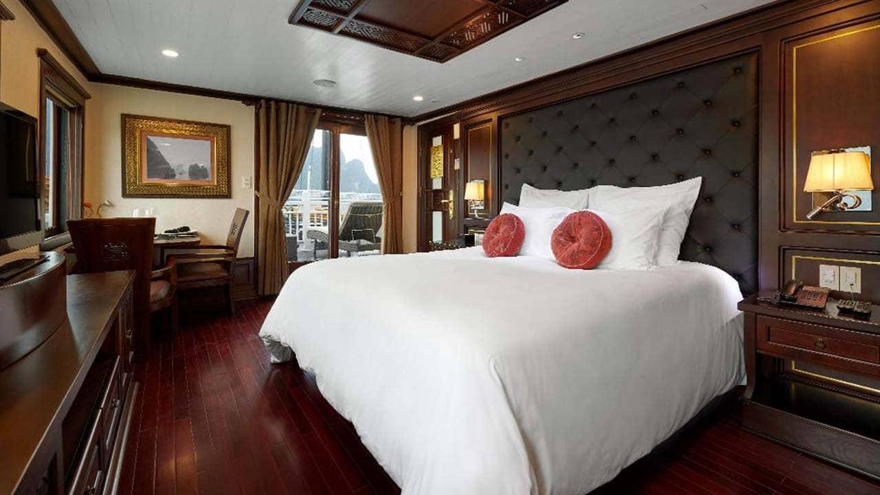du-thuyen-paradise-peak-suite-premium