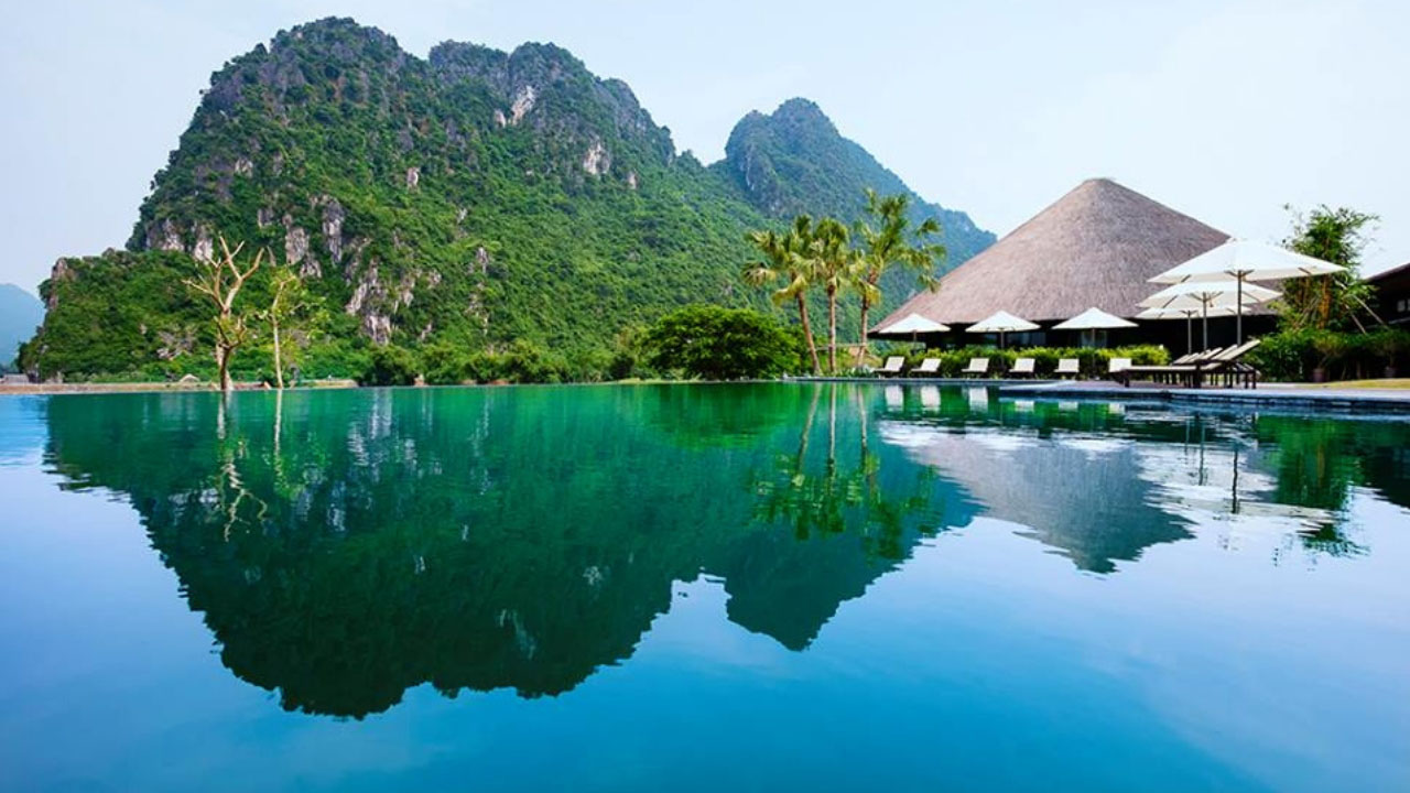 Top 7 resort tại Hoà Bình - thiên đường nghỉ dưỡng vùng Tây Bắc