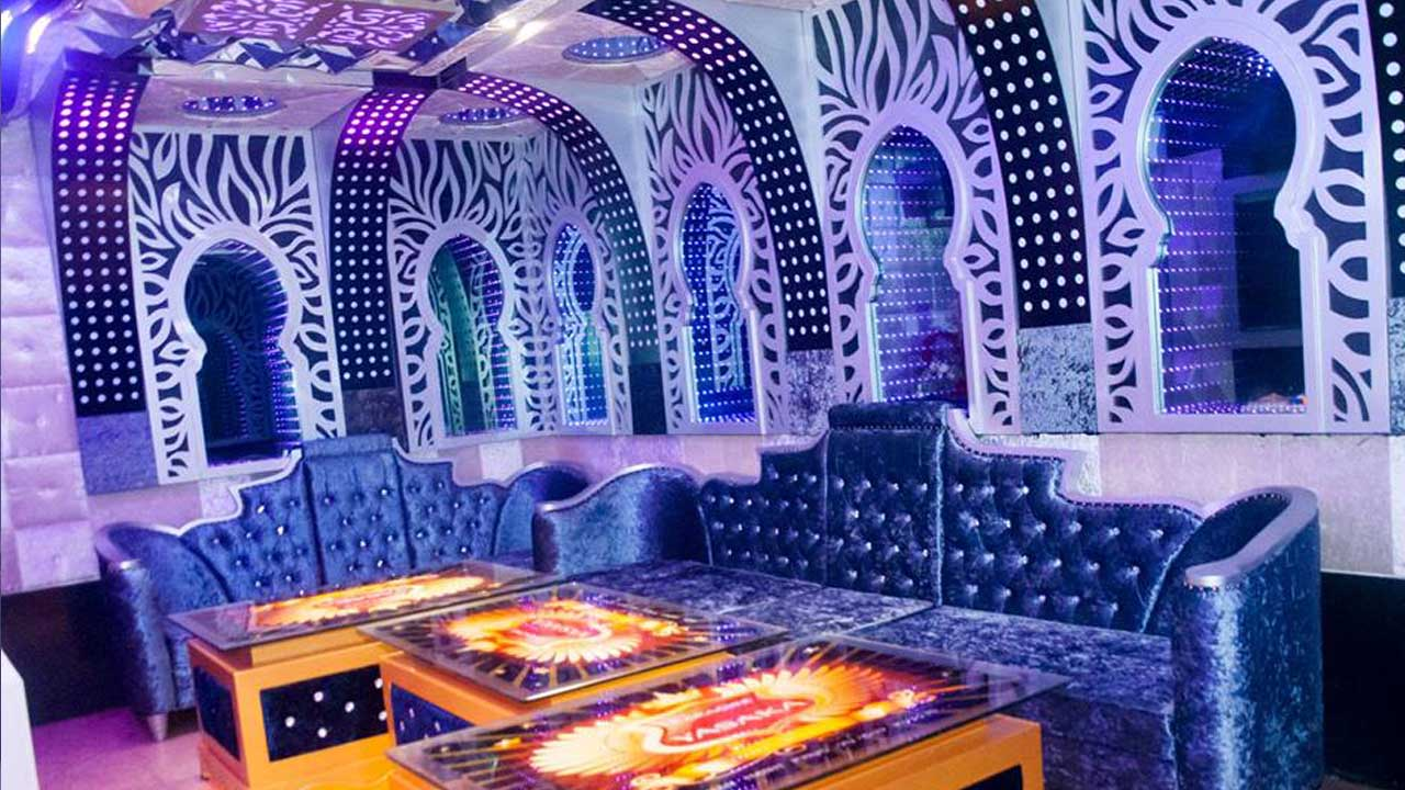 Phòng Karaoke phù hợp với những nhóm thích không gian riêng tư