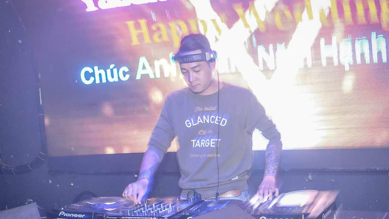 Yasaka 008 Night Club với dàn DJ cực chất