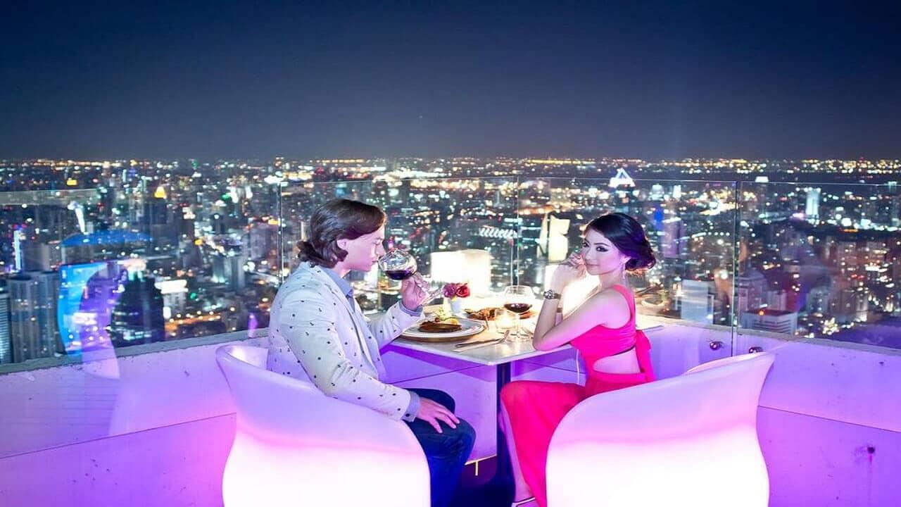 Mang lại niềm vui trọn vẹn trong ngày 8/3 cho bạn gái với bữa tối lãng mạn