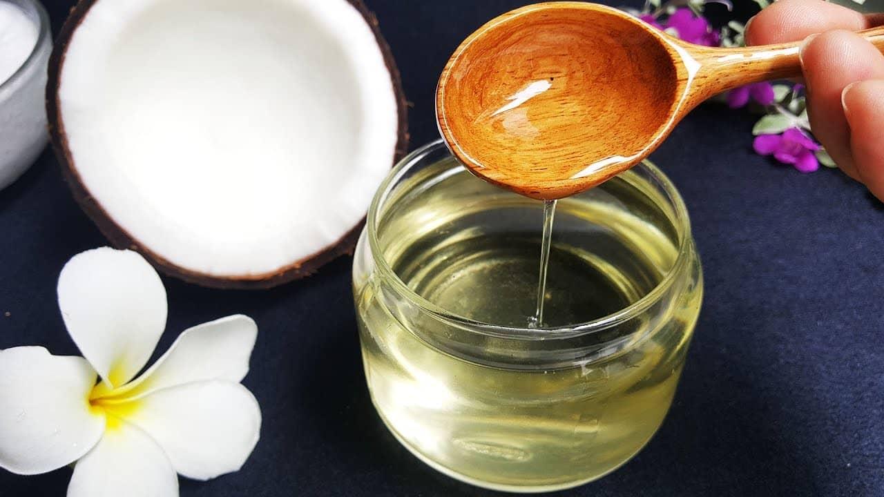 Tinh chất dầu dừa Bến Tre rất được lòng phái đẹp