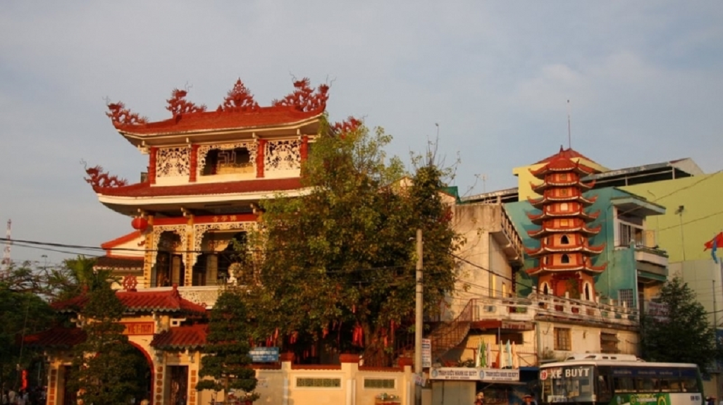 Chùa Phật học