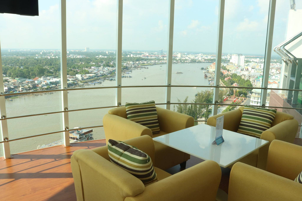 Ninh Kiều Skybar