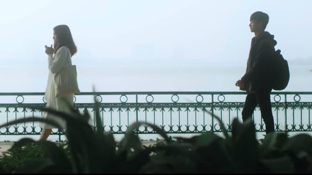 Hà Nội - dạo bước cùng nhau bên hồ Tây