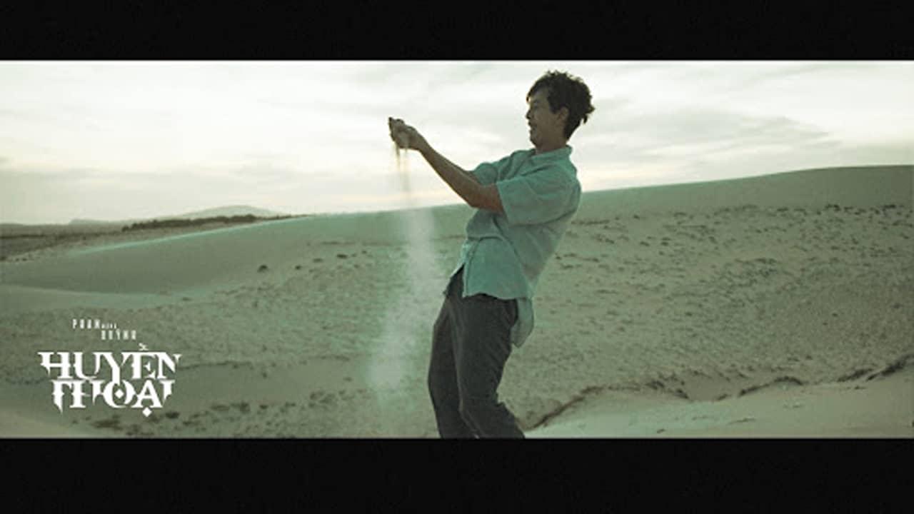 Cồn cát trắng Ninh Thuận
