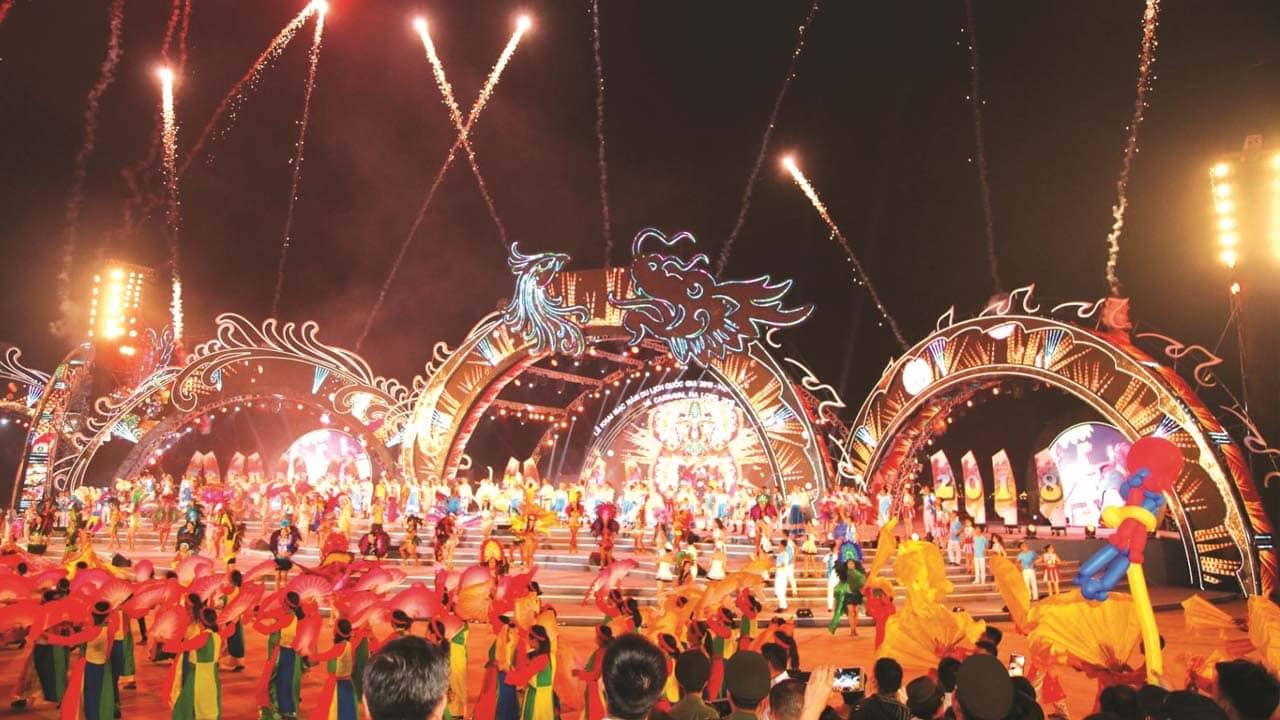 Tuần Du lịch Hạ Long - Quảng Ninh và Chương trình Carnaval Hạ Long 2020 có thể sẽ được tổ chức vào dịp Quốc khánh 2/9