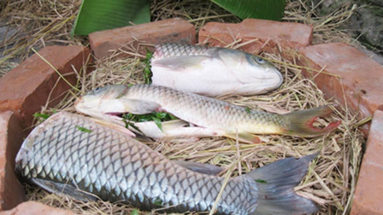 Món ăn truyền thống này thường xuất hiện vào mỗi dịp trọng đại như lễ, Tết.