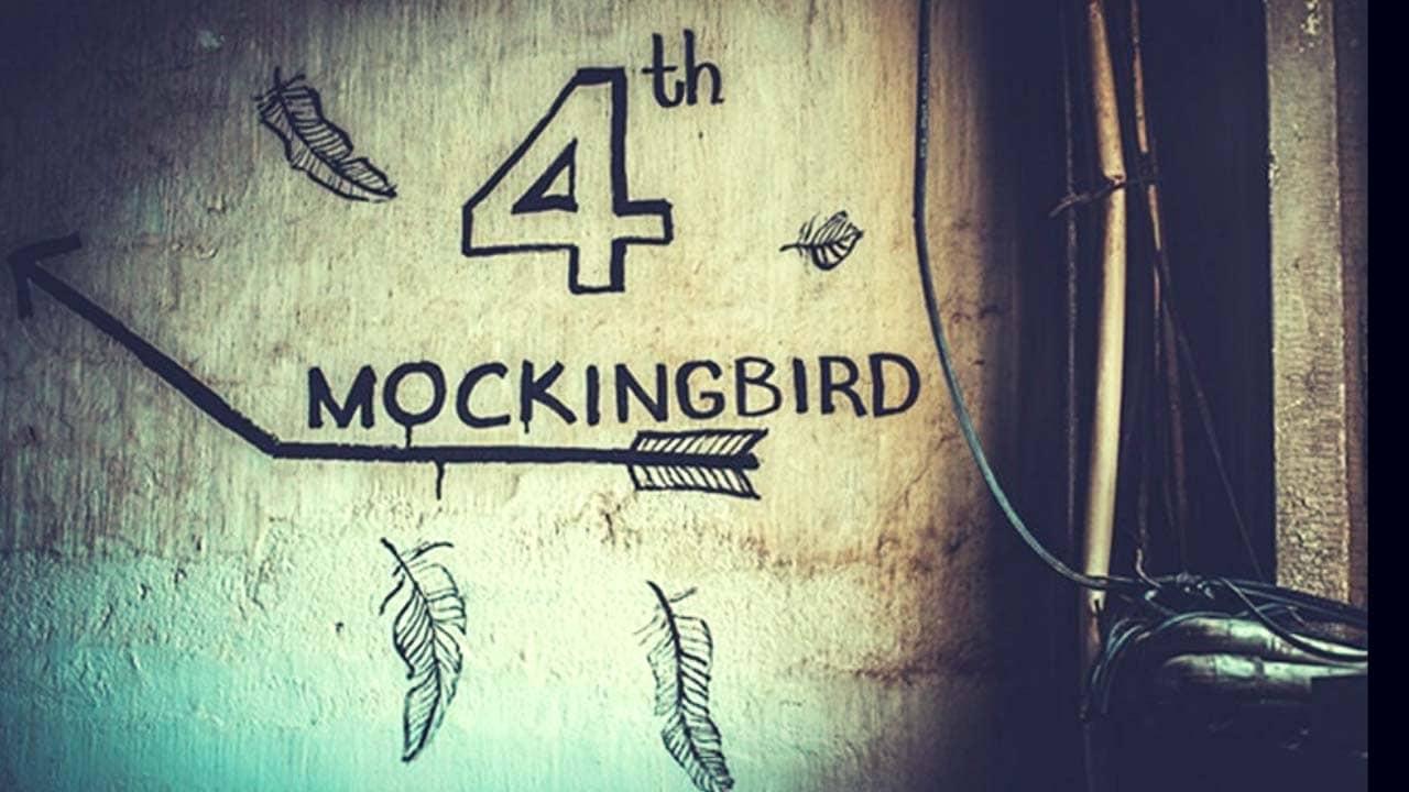 """Mockingbird quán cafe Sài Gòn phong cách """"1900's hồi đó"""""""