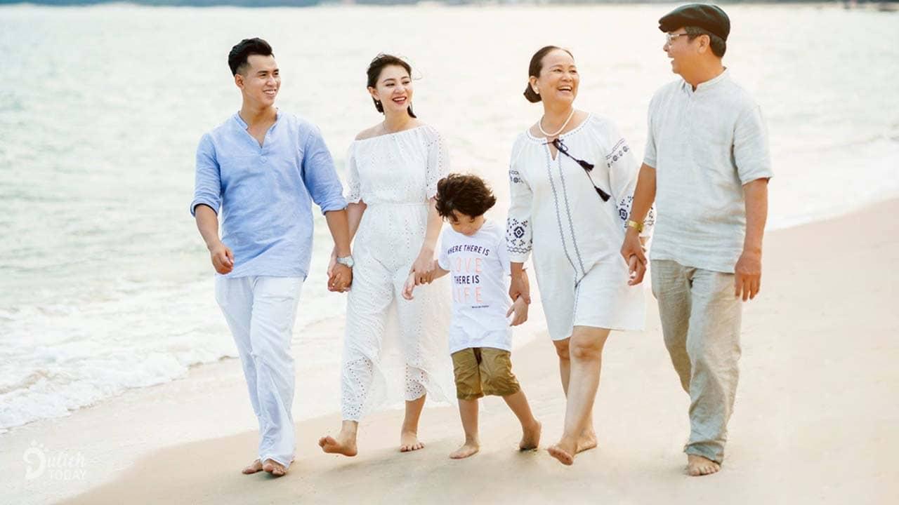 Hồ Cốc Beach Resort là địa điểm nghỉ dưỡng lý tưởng dành cho gia đình