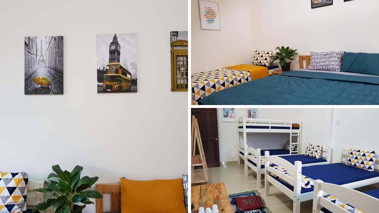 Friendly Homestay Bảo Lộc là một địa điểm check-in, sống ảo mà các bạn trẻ không nên bỏ qua