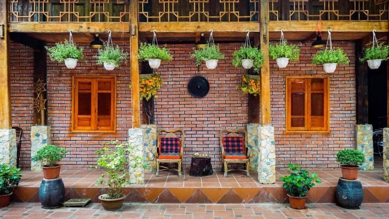 Lu's homestay Mai Châu