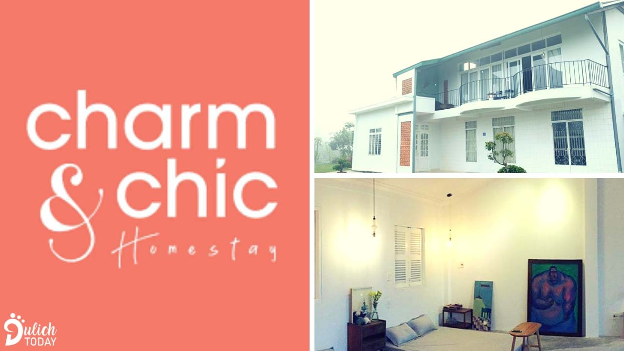 Charm and Chic Homestay