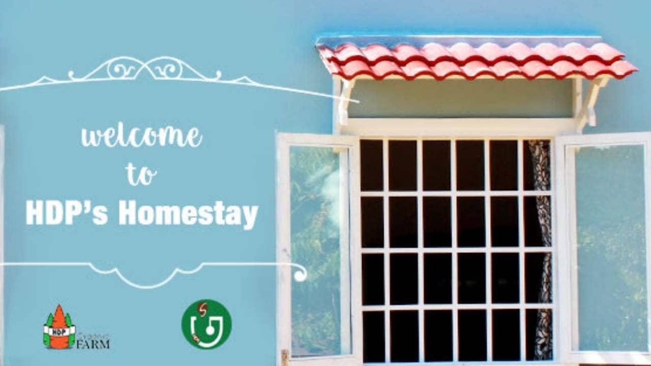 """Hdp Homestay Bao Loc ấm cúng tựa """"nhà"""" của chính bạn"""