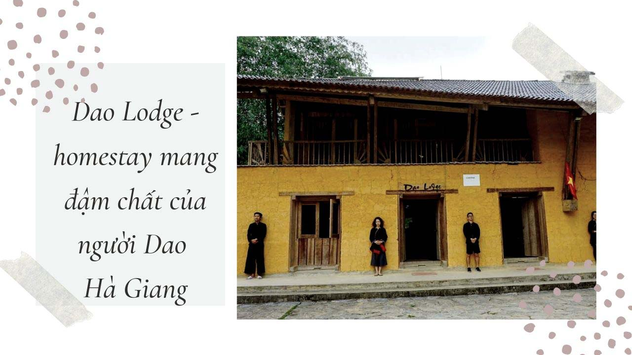 Phòng nghỉ đậm chất thơ tại Bụi homestay Hà Giang
