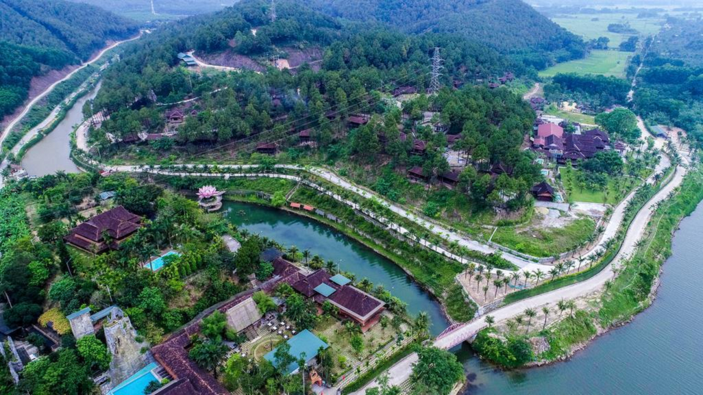 Ảnh: Sankofa Village Hill Resort & Spa