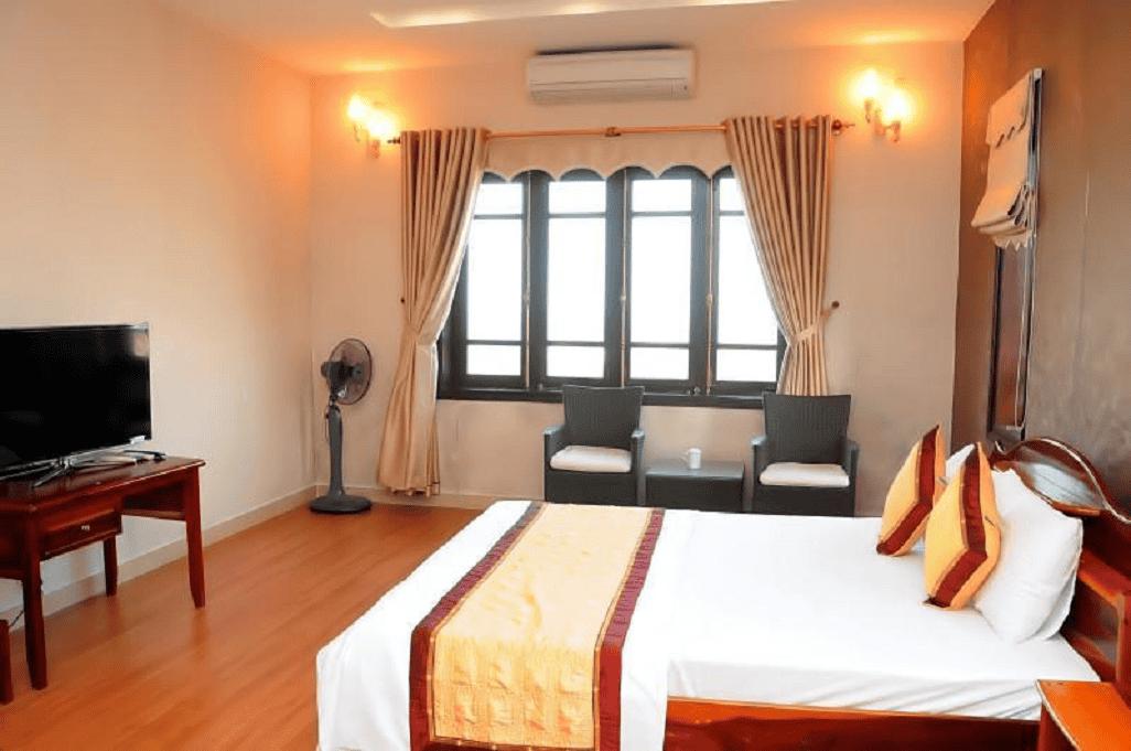 Resort Hải Đăng