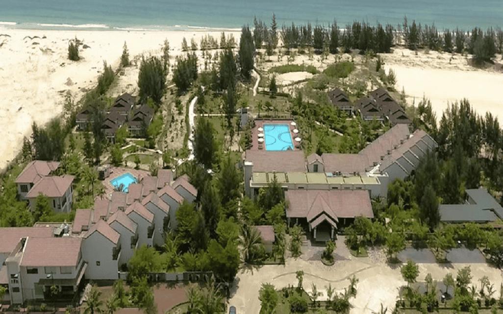 Resort Bảo Ninh