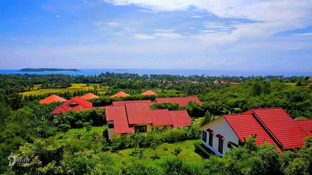 Các resort ở Phú Yên