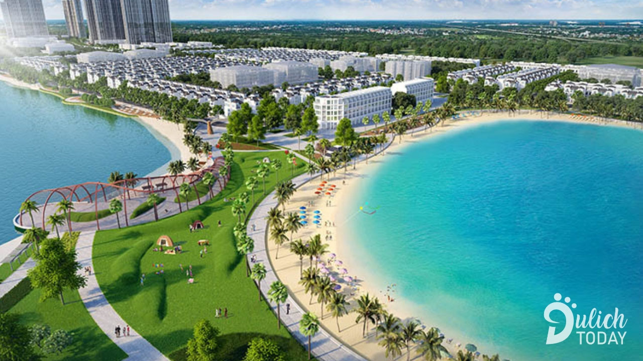 Vinhomes Ocean Park dự kiến hoàn thành vào 10/2020