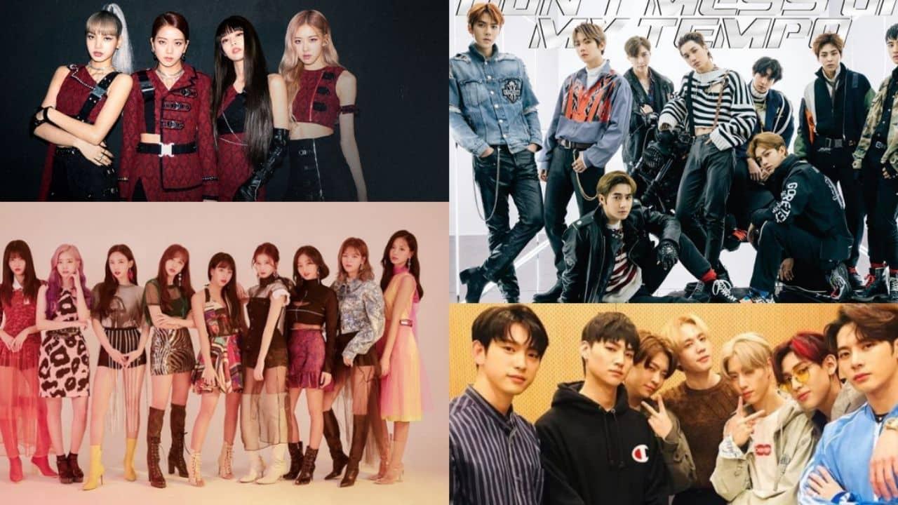 Fan Kpop tại Việt Nam hoàn toàn có thể kỳ vọng là các ido của mình có thể tham dự sự kiện AAA 2019