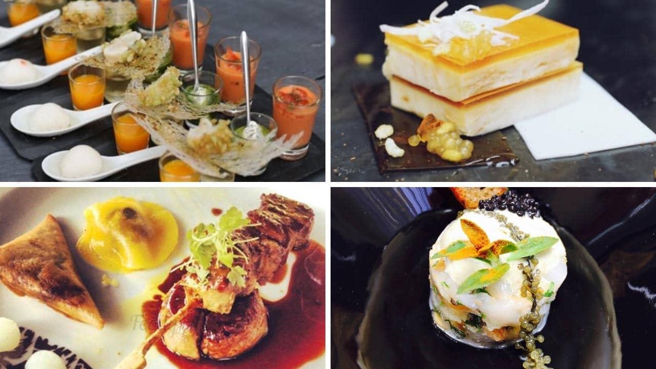 """Những món ăn """"ngon khó cưỡng"""" tại La Verticale"""