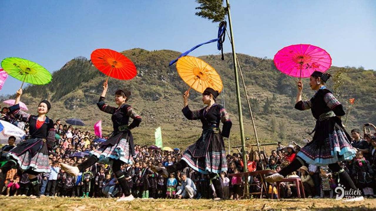 Lễ hội mùa thu Bát Xát 2019 là sự kiện hàng năm quy mô cấp huyện