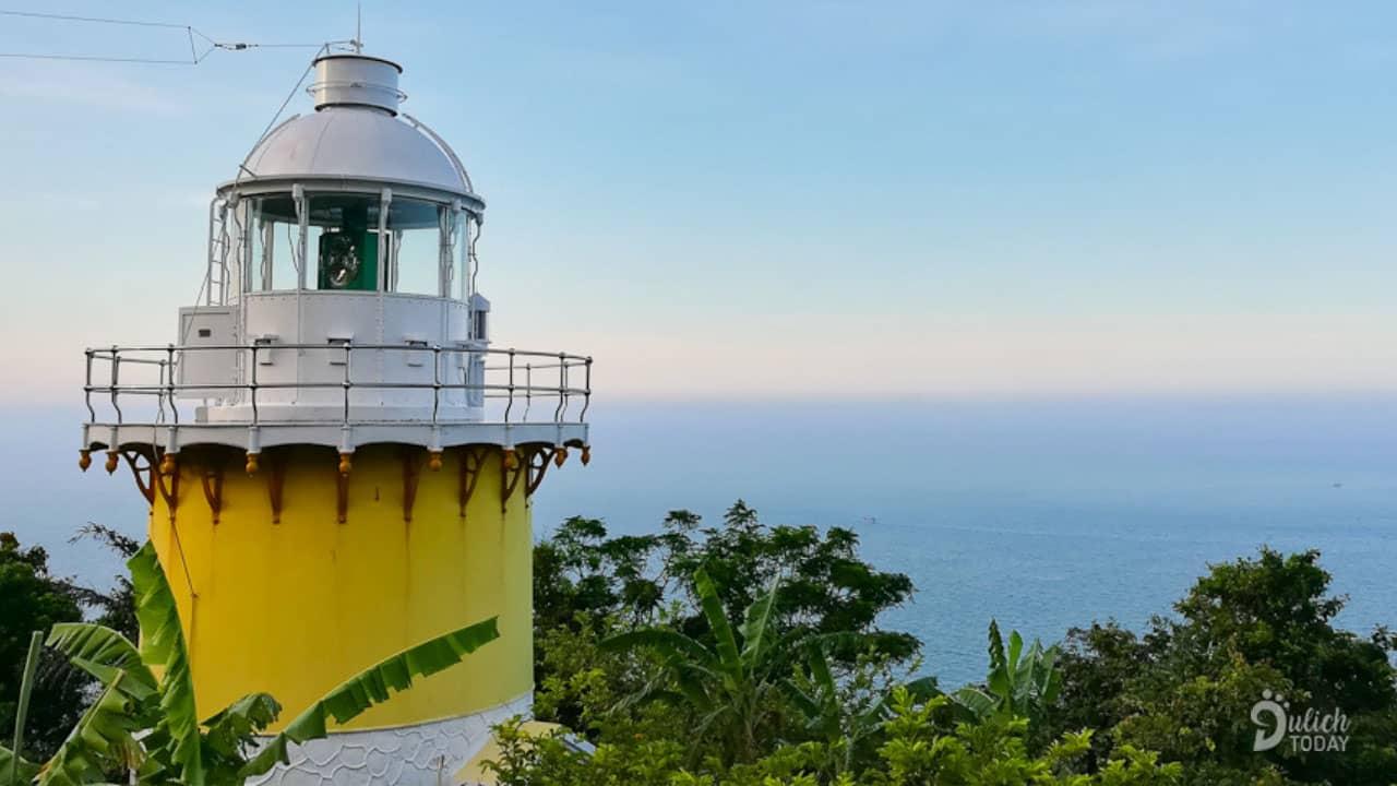 Khám phá hải đăng Tiên Sa - một trong những hải đăng đẹp nhất Việt Nam