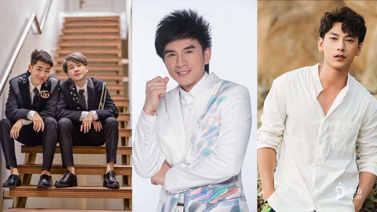 Những ca sỹ hot nhất của V-pop hiện nay sẽ xuất hiện vào đêm Gala 2/9 tại Lễ hội Lân Sư Rồng Quốc tế Đà Nẵng 2019