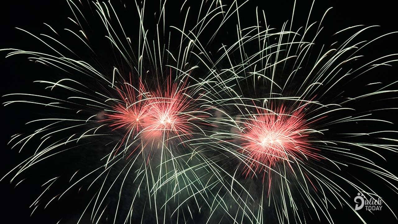 Sun World Fansipan Legend SaPa sẽ mang đến 2 đêm pháo hoa rực rỡ dịp Tết Độc lập 2/9 năm nay