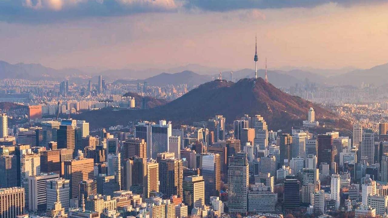 Tour Hàn Quốc từ Hà Nội giá rẻ khám phá Busan - Seoul