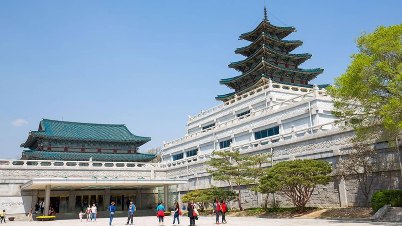 Tour hành hương Hàn Quốc để bạn tìm hiểu về các tôn giáo tại đây