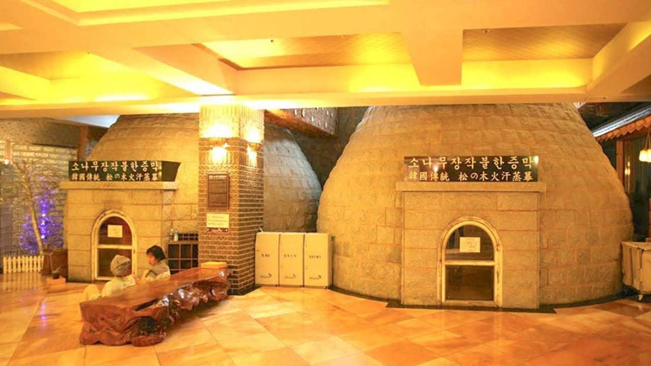 Trải nghiệm tắm hơi kiểu Hàn theo phương pháp Jjimjilbang nổi tiếng