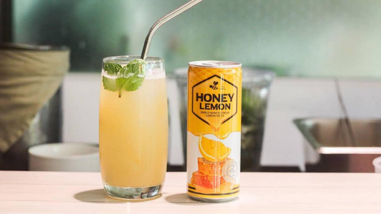 """""""Đi Hàn Quốc mua gì?"""" Đừng quên mua mật ong - thức uống hiệu quả trong việc chữa ho"""