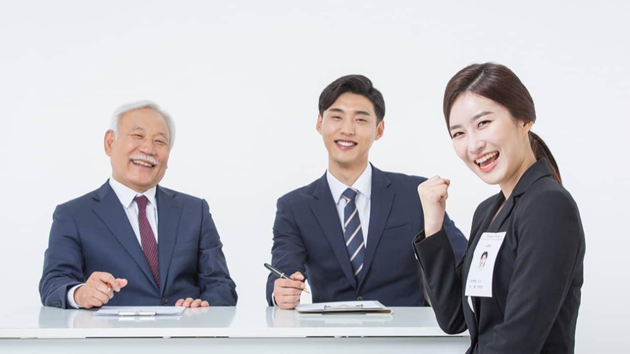 Không bắt buộc phải phỏng vấn khi xin visa du lịch Hàn Quốc