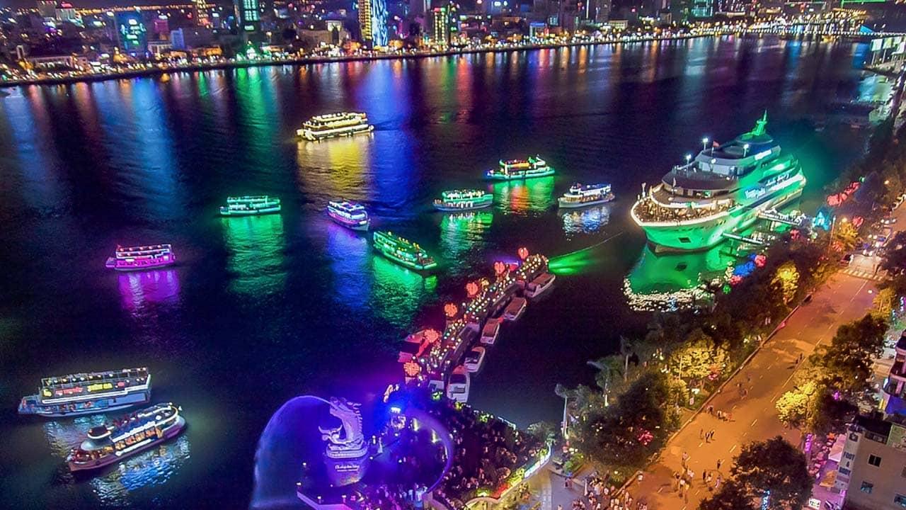 Bến du thuyền Đà Nẵng